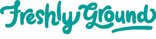 Freshly Ground Creative Logo
